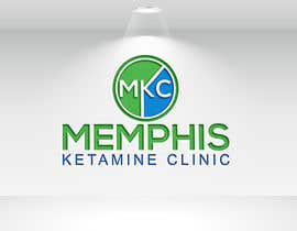 "#56 for Design project for ""Memphis Ketamine Clinic"" by goway"