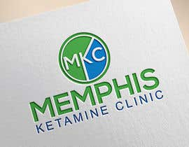 "#57 for Design project for ""Memphis Ketamine Clinic"" by goway"
