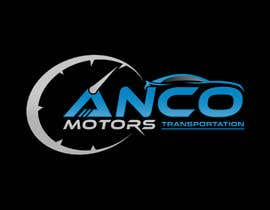 #130 for Anco Motors - Logo Contest by imranhassan998