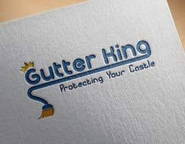 nafiulpasha tarafından Design a Logo for Gutter cleaning business için no 23