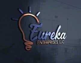#243 for Design a logo for my new business:  Eureka! Enterprises, LLC by imagencreativajp