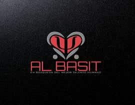 #104 for Diseñar logotipo Al Basit by BDSEO