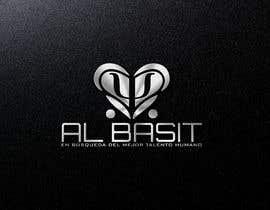 #105 for Diseñar logotipo Al Basit by BDSEO