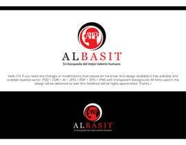 #108 for Diseñar logotipo Al Basit by Rajmonty
