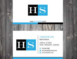 #21 for Logo and business card by tanveermh