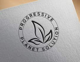 #26 for Design a Logo - Progressive Planet by alemran14