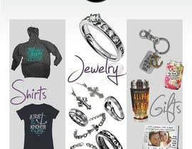 #4 for Design a Flyer for Christian Themed web store af sesterhuizen