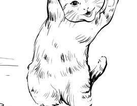 #13 for Illustrate Something by artkrishna