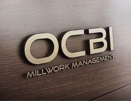 nº 20 pour Start Up Branding New Company - OCBI Millwork par mohibulasif