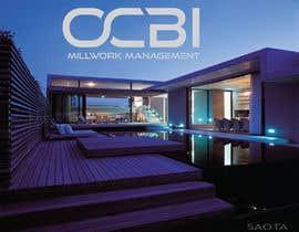nº 21 pour Start Up Branding New Company - OCBI Millwork par mohibulasif