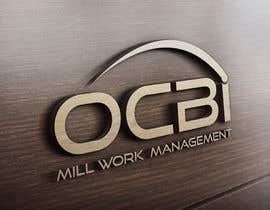 nº 61 pour Start Up Branding New Company - OCBI Millwork par topykhtun