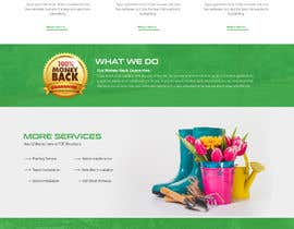 #13 , Design a 1 Page Website - Quick, Easy Project 来自 saidesigner87