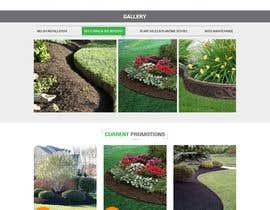 #7 , Design a 1 Page Website - Quick, Easy Project 来自 rosepapri