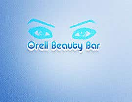 "#5 for Best logo for a beauty bar called ""ORELL BEAUTY BAR"" by mbkpk"