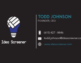 #3 for Design some Business Cards by wanaku84