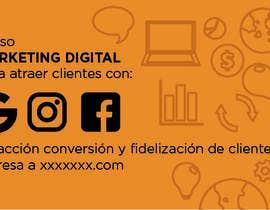 #4 para diseñar tarjeta de presentación a 2 lados (solo freelancer de latinoamerica habla hispana) por brunomanassero