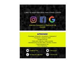#3 para diseñar tarjeta de presentación a 2 lados (solo freelancer de latinoamerica habla hispana) por interlamm