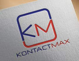 #80 for Logo Design for Kontactmax mobile app by Rimon04