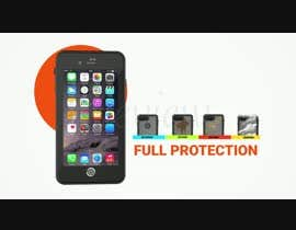 #6 for make a vedio for my waterproof case by uzumakianam
