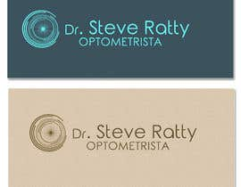 #1 for Design a Logo for optometrist by AnaGocheva