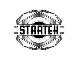 "#10 for I need a logo for my ""StarTek"" persona. I would like it to have StarTek in the logo, and with either a ""hipster"" theme or ""stars/galaxy"" theme. Minimalist art prefered. by devonharrah"