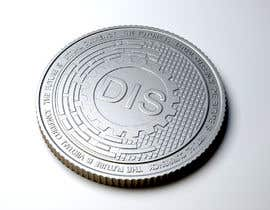 #34 for Design a coin like ether, ripple or bitcoin by pabitrabarman