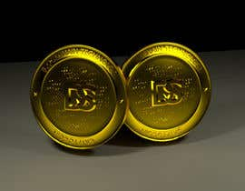 #25 for Design a coin like ether, ripple or bitcoin by MakuaGod