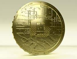 #26 for Design a coin like ether, ripple or bitcoin by azamir1995