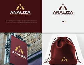 nº 117 pour Logo and Brand identity par EdesignMK