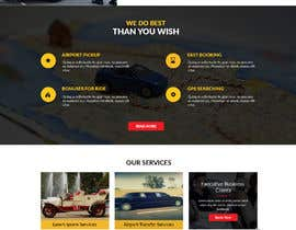 #4 for Re-Design landing page by sherazi2592