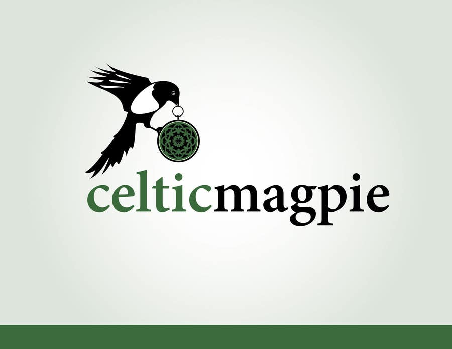 #46 for Graphic Design for Logo for Online Jewellery Site - Celtic Magpie by Wala