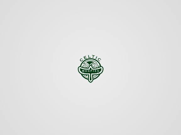 Inscrição nº                                         1                                      do Concurso para                                         Graphic Design for Logo for Online Jewellery Site - Celtic Magpie