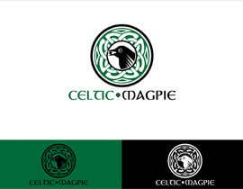 #31 para Graphic Design for Logo for Online Jewellery Site - Celtic Magpie por BuDesign