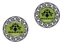 Graphic Design Inscrição do Concurso Nº74 para Graphic Design for Logo for Online Jewellery Site - Celtic Magpie