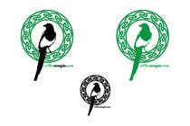 Contest Entry #63 for Graphic Design for Logo for Online Jewellery Site - Celtic Magpie