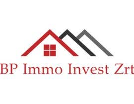 #84 for BP Immo Invest - Logo by shrestha123