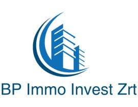 #86 for BP Immo Invest - Logo by shrestha123