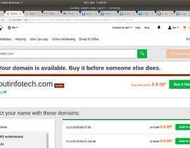 #56 for I need a catchy Company and domain name by ajitjasrotia012