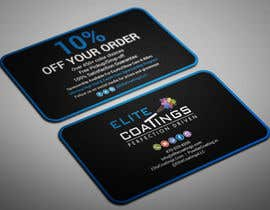 #140 for Design some Business Cards by smartghart