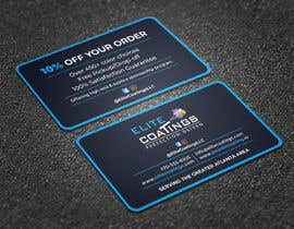 #73 for Design some Business Cards by iqbalsujan500