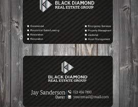 #78 for Create Business Card by tanveermh