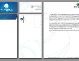 #16 για Stationery/Advertising Design Package από CharlesPhilos