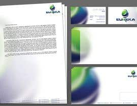 #7 για Stationery/Advertising Design Package από CharlesPhilos
