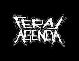 #27 for Design a Metal Bands Logo by EraserArt