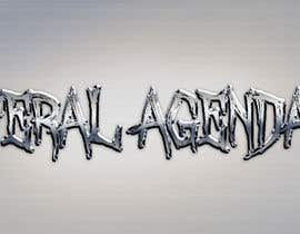 #14 for Design a Metal Bands Logo by seba32