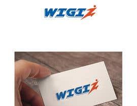 #204 for Design a Logo. BRAND: Wigiz by wpurple