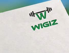 #203 for Design a Logo. BRAND: Wigiz by RBAlif