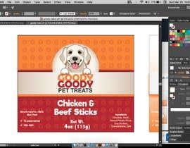 #23 untuk Design Pet Food Labels oleh alisasongko