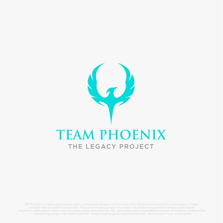 Entry 406 by imtishaalz for team phoenix team logo design contest entry 406 for team phoenix team logo design reheart Choice Image