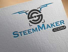 #13 for Design a Logo for Steem Maker website by Adwardmaya